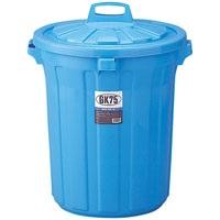 【リス】 GKゴミ容器 丸75型本体 GGKP022 ★お得な10個パック