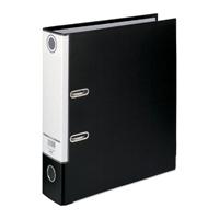 JANコード:2147345067683 ハピラ アーチファイル SGLAF8 A4S 80mm 黒 10冊★お得な10個パック
