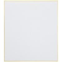 スマートバリュー 色紙 サイン用 100枚 N101J-S-2P★お得な10個パック
