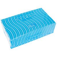 【太洋紙業】 ペーパータオル ストリーム 200枚×25個 ★お得な10個パック