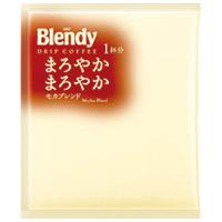 【AGF】 ブレンディドリップモカブレンド100P ★お得な10個パック