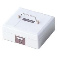 【シヤチハタ】 スチール印箱 IBS-02 中型 ★お得な10個パック