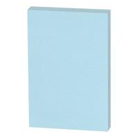 【スリーエムジャパン】 Post-it 再生紙ノート 6561-B ブルー ★お得な10個パック