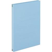 セキセイ のび~るファイル AE-50F A4S ブルー 10冊★お得な10個パック