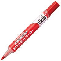 【ぺんてる】 ボードにフィット赤 細~中EMWL5SBF-B 10本 ★お得な10個パック