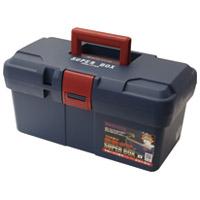 【リングスター】 スーパーボックス SR-450 ブルー ★お得な10個パック