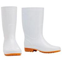 【川西工業】 衛生耐油長靴#8300 28.0cm ★お得な10個パック