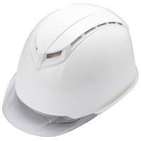 【加賀産業】 ヘルメット シールド KGS-3L-STK-0101C ★お得な10個パック