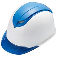 【加賀産業】 ヘルメット シールド KGS-3L-STK-0107B ★お得な10個パック