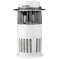 【スイデン】 吸引式捕虫器 ホワイト NMT-15A1JG-W ★お得な10個パック