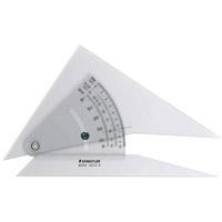 【ステッドラー】 勾配三角定規 20cm 964 51-8 ★お得な10個パック