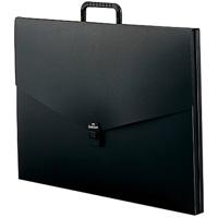 【セキセイ】 アルタートケース ART-900W A1 2つ折 黒 ★お得な10個パック