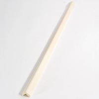【カーボーイ】 安心クッション L字90cm 小アイボリー2本組 ★お得な10個パック