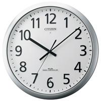 【リズム時計】 シチズン電波掛時計 8MY484-019 ★ポイント10倍★■代引き決済不可■平日配送のみ可■時間帯指定不可■