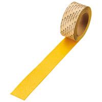 【スリーエムジャパン】 セーフティーウォークタイプA 50mm×5m 黄 ★お得な10個パック
