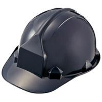 【加賀産業】 ヘルメット つば付 アメリカン型 紺 ★お得な10個パック