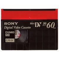 ソニー ミニDVC 5DVM60R3 5巻★お得な10個パック