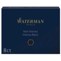 JANコード:3034325200194 2020 新作 予約販売 ウォーターマン ウォーターマンカートリッジ ブラック 8個 お得な10個パック