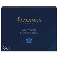 JANコード:3034325200798 ウォーターマン ウォーターマンカートリッジ お得な10個パック 青黒 8個 最新アイテム 市場