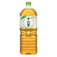 アサヒ飲料 ※アサヒ十六茶PET 2L/6本★お得な10個パック