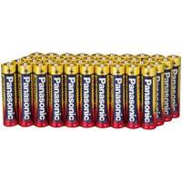 Panasonic アルカリ乾電池 単4 LR03XJN/40S 40本★お得な10個パック