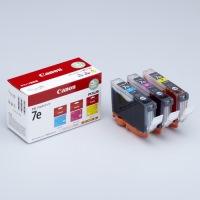 華麗 キヤノン インクカートリッジ BCI-7e3MP 3色★お得な10個パック, セレクトショップgame 2ae946d9