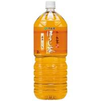 伊藤園 ※おーいお茶 焙じ茶 2L×6本箱★お得な10個パック