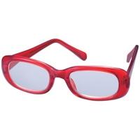 スマートバリュー 老眼鏡3点セット(ケース付) N888J★お得な10個パック