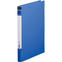JANコード:4971660023110 キングジム 限定価格セール 貼り表紙ZファイルBF 568BF 青 超安い A4S お得な10個パック