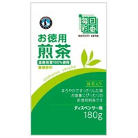 激安単価で ホシザキ ※給茶機パウダー 毎日彩香煎茶10袋 お徳用★お得な10個パック, かざり屋 c68e59a3