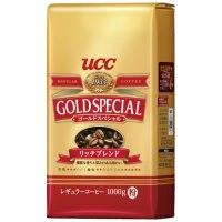 UCC ※ゴールドSPリッチブレンド1kg1袋★お得な10個パック