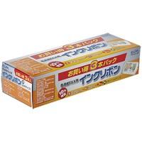 朝日電器 FAXインクリボン FIR-A01-3P★お得な10個パック