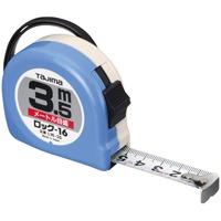 TJMデザイン ロック式巻尺 16mm×3.5m L16-35BL★お得な10個パック