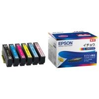 エプソン インクカートリッジ ITH-6CL 6色パック★お得な10個パック
