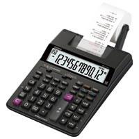 カシオ計算機 プリンター電卓HR-170RC-BK★お得な10個パック