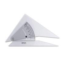ステッドラー 勾配三角定規 25cm 964 51-10★お得な10個パック