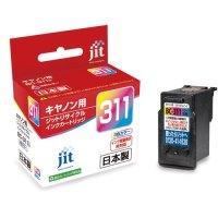 ジット リサイクルインクJIT-C311CN★お得な10個パック