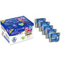 ジット リサイクルインクJIT-E595P★お得な10個パック