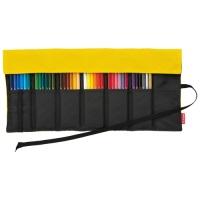 トンボ鉛筆 ロールケース入色鉛筆36色NQ CR-NQ36C★お得な10個パック