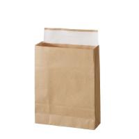 スーパーバッグ 宅配袋 未晒 小 100枚入★お得な10個パック