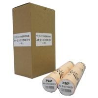 アジア原紙 FAX感熱記録紙 A4-210EV A4 0.5in15m6本★お得な10個パック