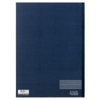 プラス ノートブック NO-204BS A4 B罫10冊★お得な10個パック
