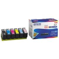エプソン インクカートリッジKAM-6CL-L 6色パック★お得な10個パック