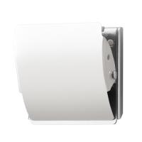 プラス マグネットクリップCP-040MCR M 白 10個★お得な10個パック