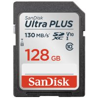 サンディスク SDXCカード 128GB SDSDUW3-128G-JNJIN★お得な10個パック
