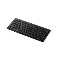 エレコム OS対応Bluetoothキーボード TK-FBP102XBK★お得な10個パック