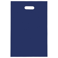 ワタナベ工業 ファッションバックソフトL ネイビー 50枚★お得な10個パック