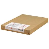 長門屋商店 OA和紙 ナ-852 白A4 250枚 楮入奉書★お得な10個パック
