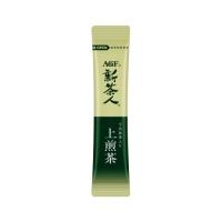 味の素AGF ※新茶人煎茶スティック 100P/1箱★お得な10個パック