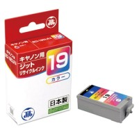 ジット リサイクルインクJIT-C19C★お得な10個パック